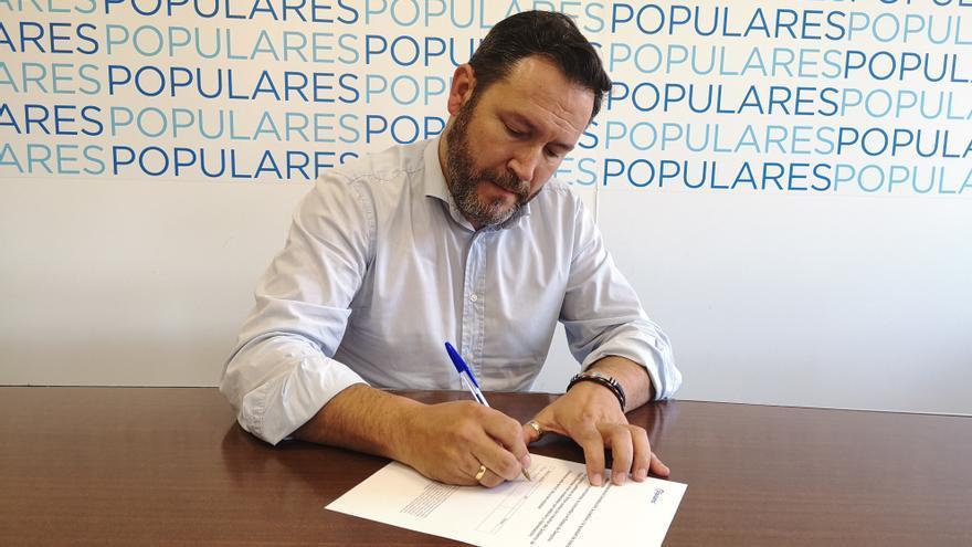 El PP de Elda recogerá firmas contra el indulto de los condenados por sedición en Cataluña