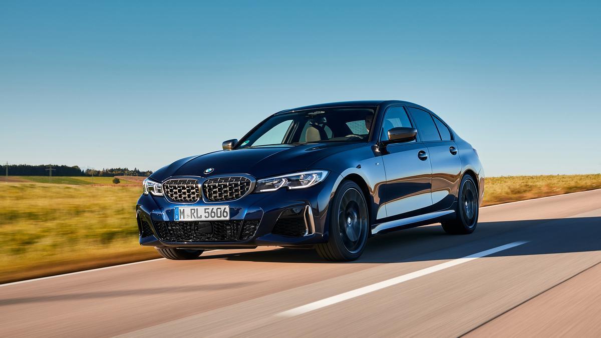 Solo los más rápidos podrán conseguir un BMW Serie 3 Berlina a un precio irrepetible.