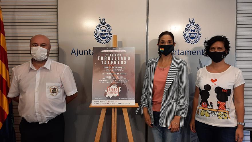 Torrellano Talentos pondrá a prueba las habilidades artísticas de la pedanía el 17 de octubre