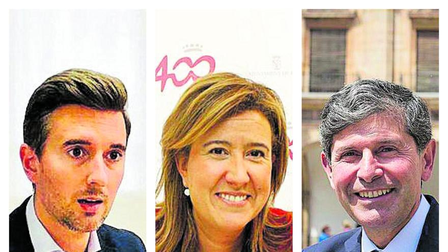El caso Púnica salpica a tres excargos del PP valenciano