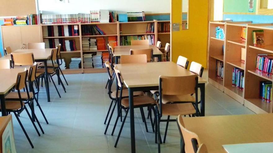 Educación recuerda que pese a la COVID la escolarización es obligatoria