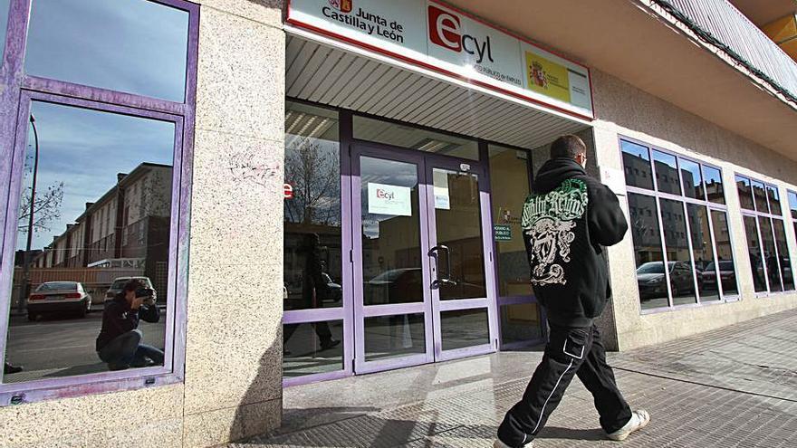 Las nuevas restricciones del COVID llevan a 1.105 trabajadores al ERTE