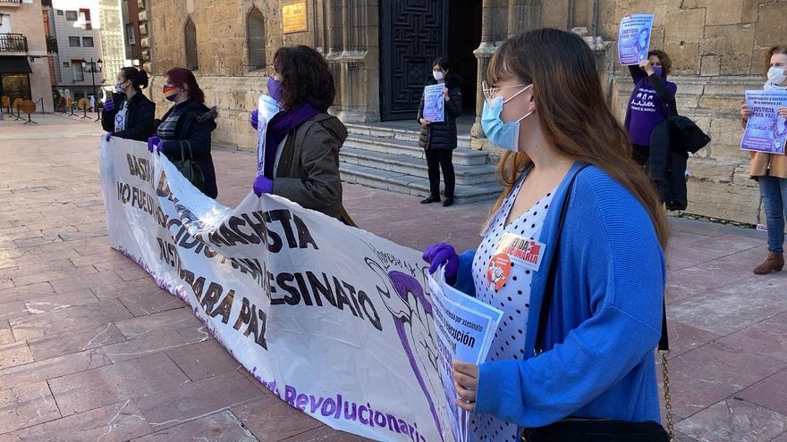 La defensa de Ledo niega que matase a Paz Fernández por machismo