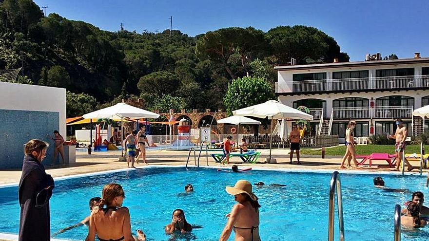 El grup gironí Med Playa inverteix 20 milions en la renovació dels seus hotels