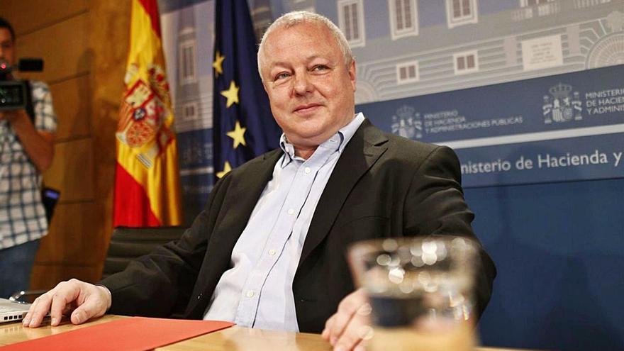 Castilla y León recibió 1.656 millones de euros del sistema de financiación en 2019
