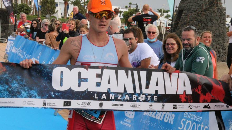XI Ocean Lava Lanzarote Triathlon (23/10/2021)