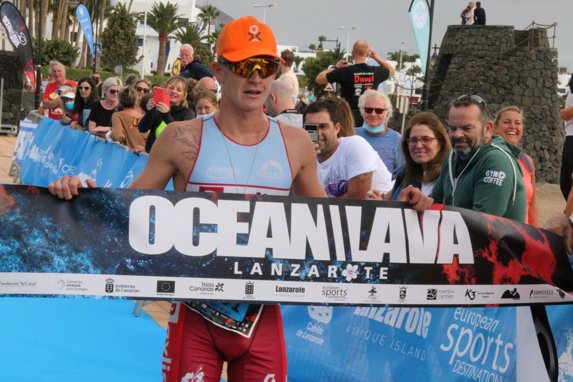 XI Ocean Lava Lanzarote Triathlon