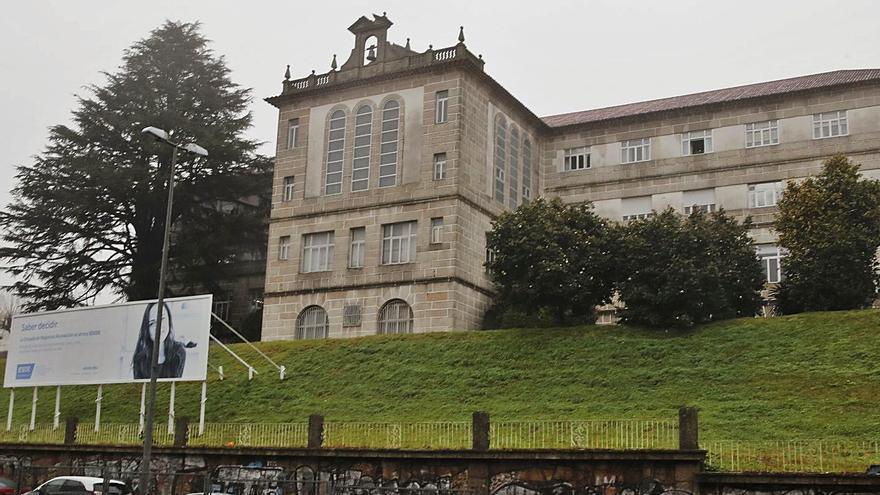 El Consello Económico e Social no avala la creación de la universidad de Abanca