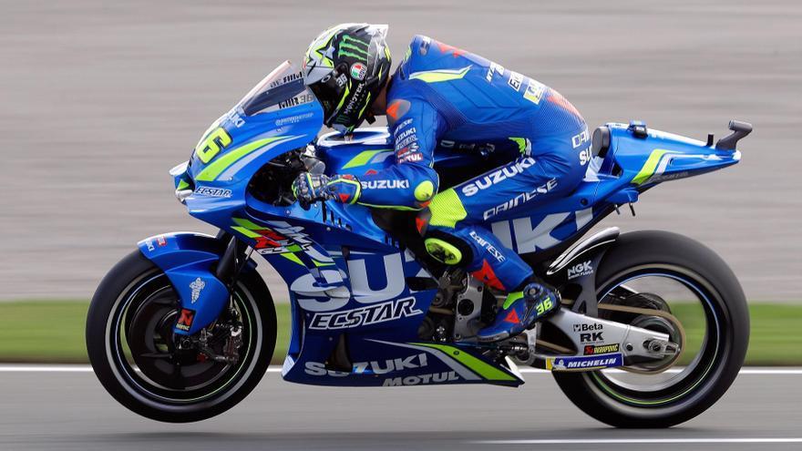 Dónde ver la nueva temporada de MotoGP 2021 en televisión