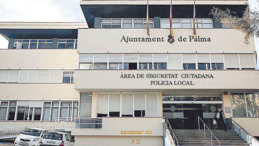 Policías de Mallorca apartados del servicio participaron en una fiesta ilegal