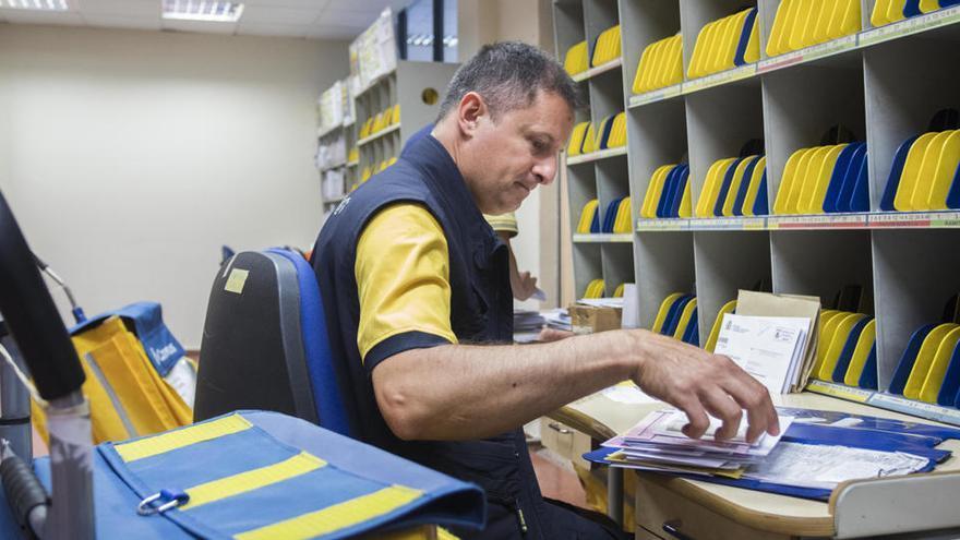 Correos abre el plazo para inscribirse a oposiciones para cubrir 3.381 empleos