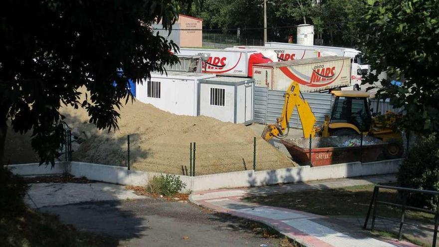 El Concello da licencia para construir una gasolinera en donde otra fue declarada ilegal