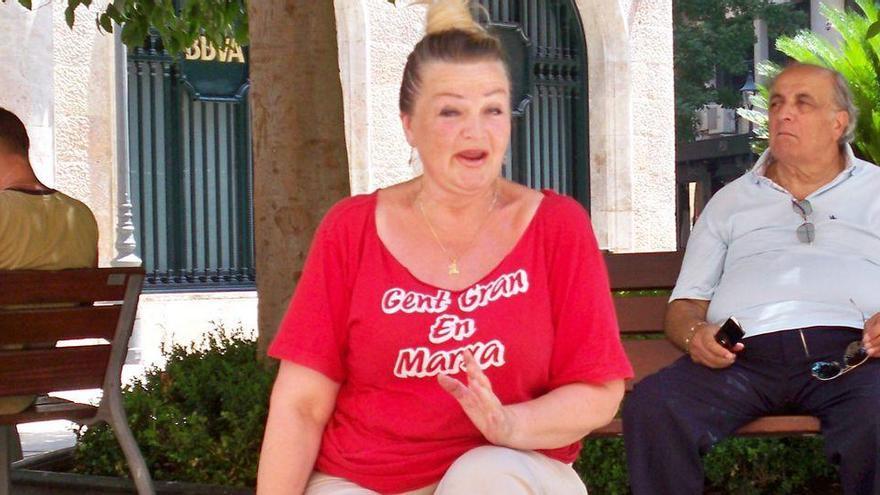 Straßen-Sängerin aus Mallorca versucht sich bei Casting-Show