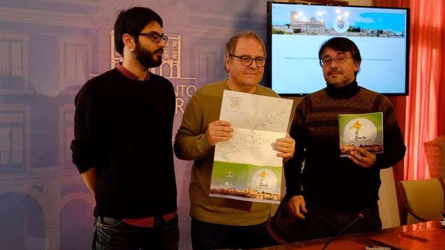 Las rutas de avistamiento de aves, principal propuesta del Ayuntamiento en Fitur