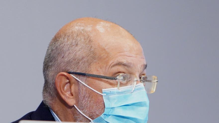 """Igea: """"El virus ya no condicionará nuestras vidas de forma dramática"""""""