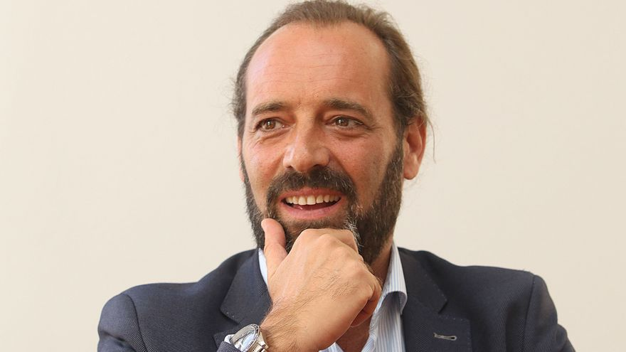 "Juan Cassá exige el cese ""inmediato"" de Paradas"