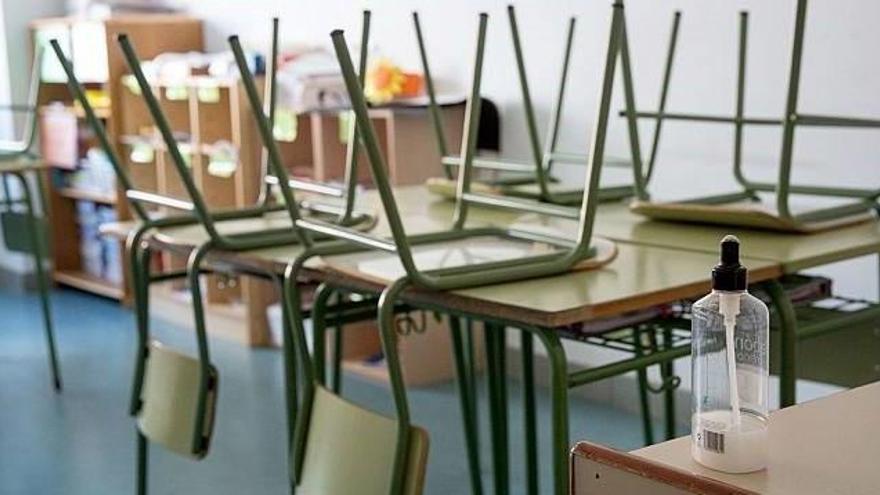 ÚLTIMA HORA | Casos de coronavirus en los colegios de Valencia