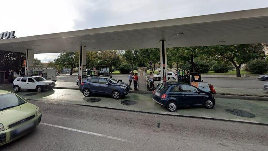 Stadt Palma will drei Tankstellen im Zentrum schließen