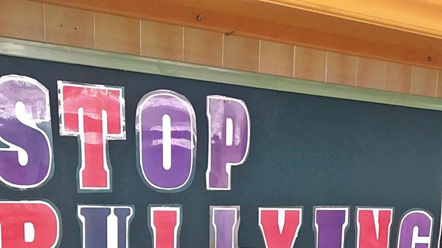 Los talleres contra el acoso escolar se adelantan de sexto a quinto en Primaria
