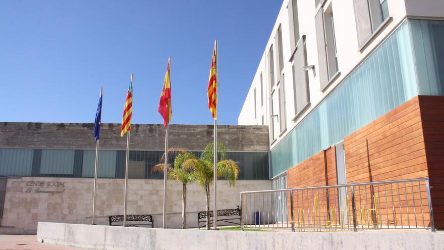 Centro Social El Barranquet
