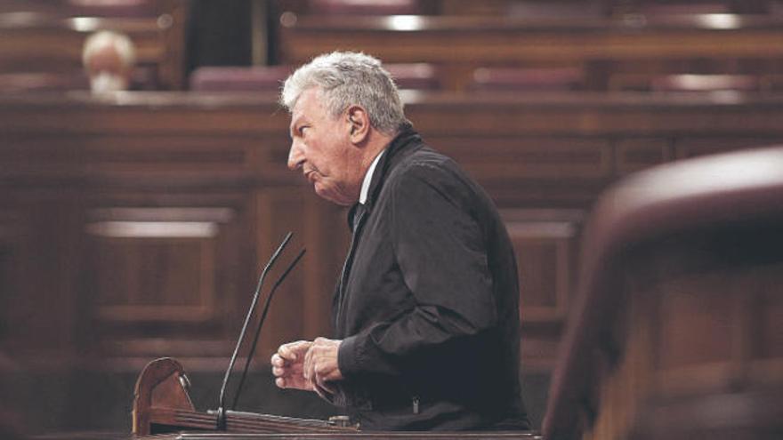 El 'factor Montero' inquieta en los Presupuestos