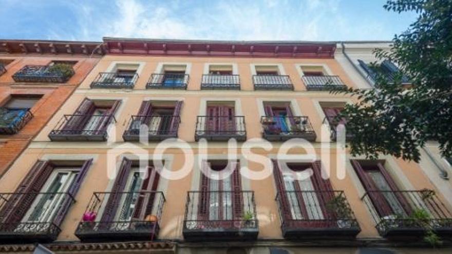 Paseo por los barrios más exclusivos de Madrid para encontrar sus pisos más baratos
