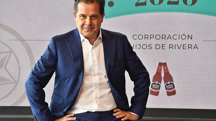 Hijos de Rivera gana 53 millones y crea empleo el año del COVID pese a vender un 10% menos