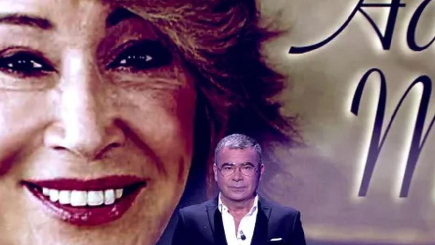 El discurso más conmovedor de Jorge Javier sobre Mila Ximénez en Sálvame