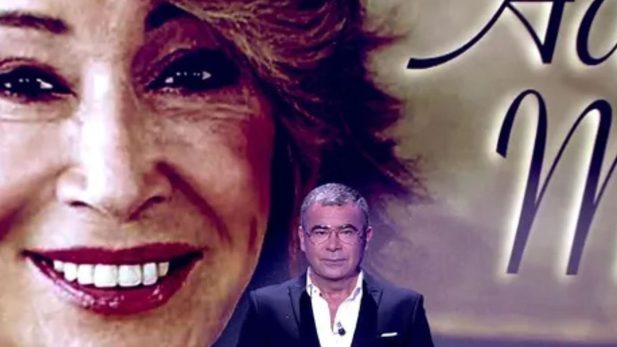Jorge Javier presenta Sálvame Especial Mila Ximénez