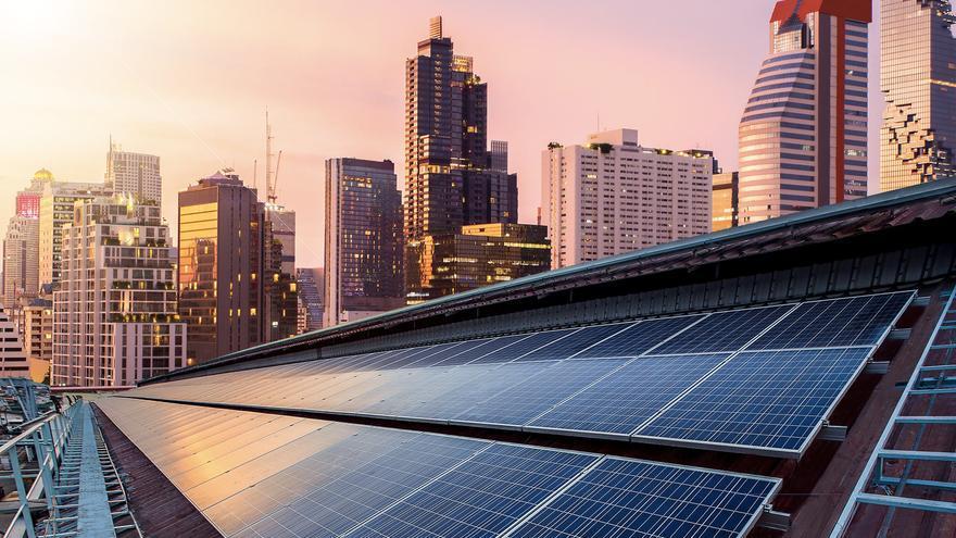 BBVA se asocia con ANESE para mejorar la eficiencia energética
