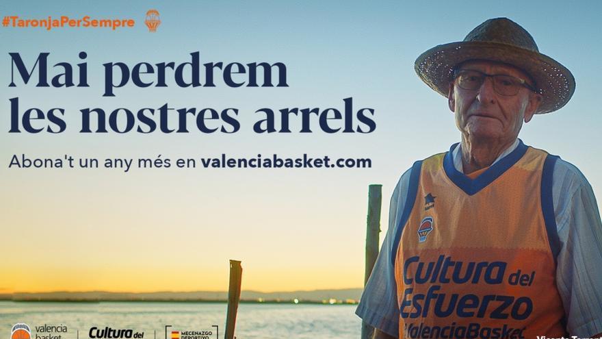 Conoce todos los detalles de la campaña de abonos de Valencia Basket