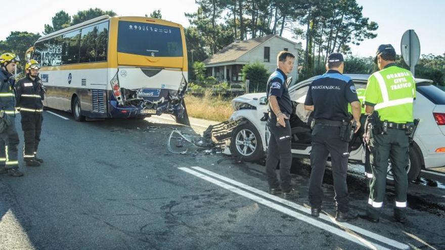 La muerte de una niña gallega activa la alerta sobre 10.000 sillas para coches