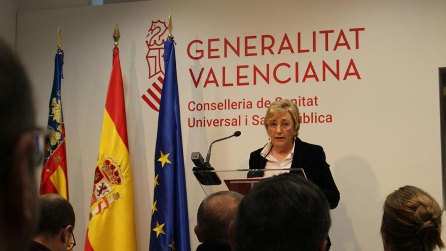 La espera para operarse en la C. Valenciana baja 20 días en diciembre