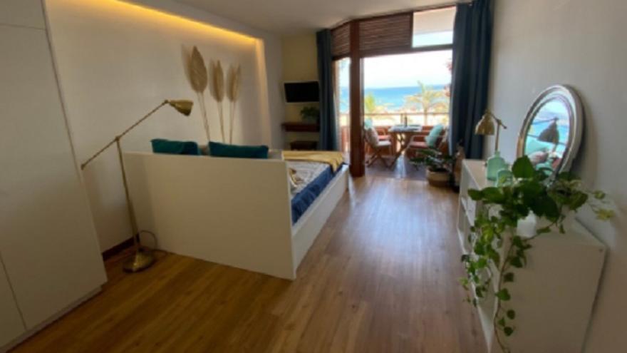Estudios en Las Palmas de Gran Canaria, disfrutar de la ciudad desde tu pequeño refugio
