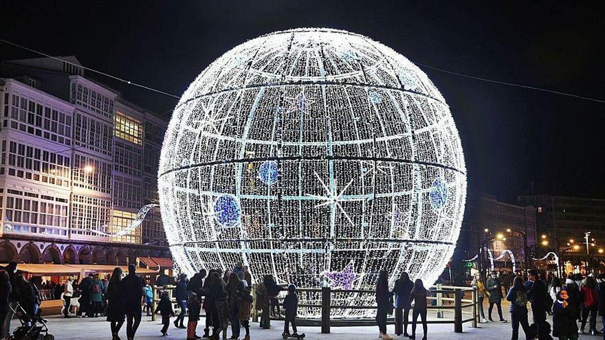 'Familias burbuja', la idea que maneja la Xunta para limitar las reuniones en la Navidad del coronavirus