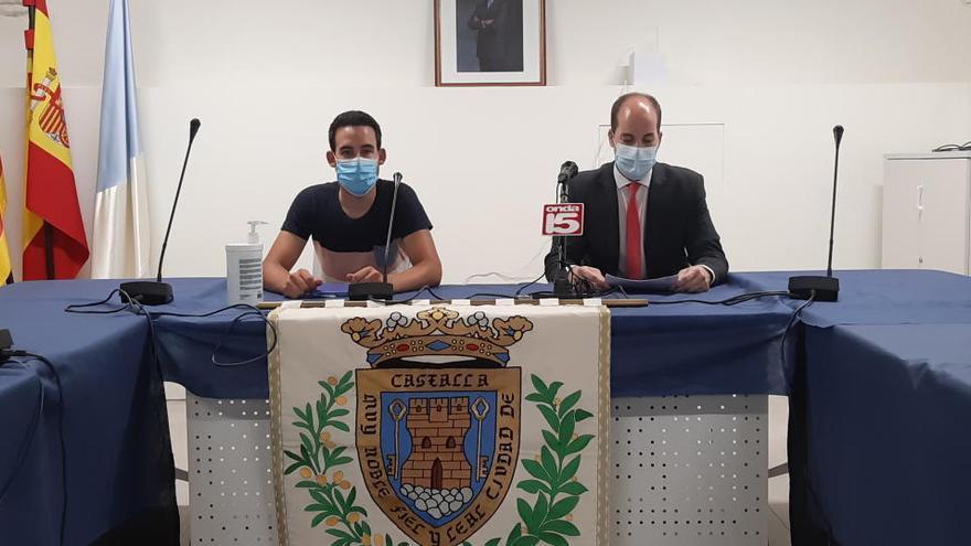 Castalla invierte 72.500 euros en ayudas para estudiantes y entidades deportivas del municipio