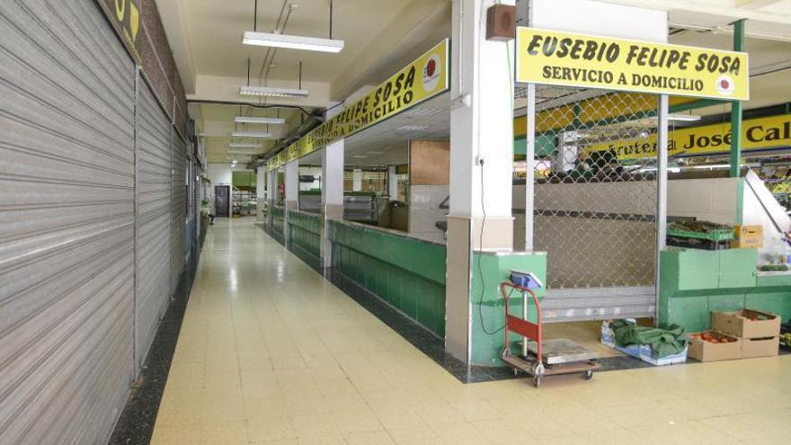 El Mercado Central ultima el concurso para la instalación de un supermecado