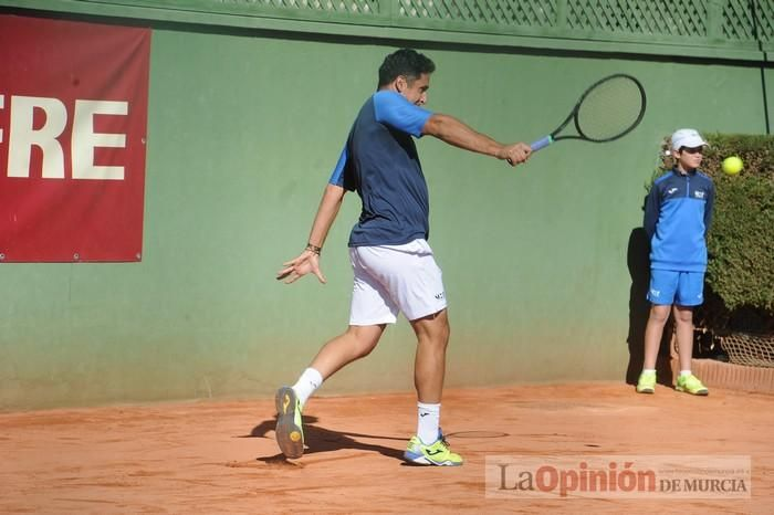 Campeonato de España de tenis
