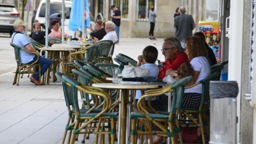 Ayudas directas de 1.500 euros a los locales de Moaña