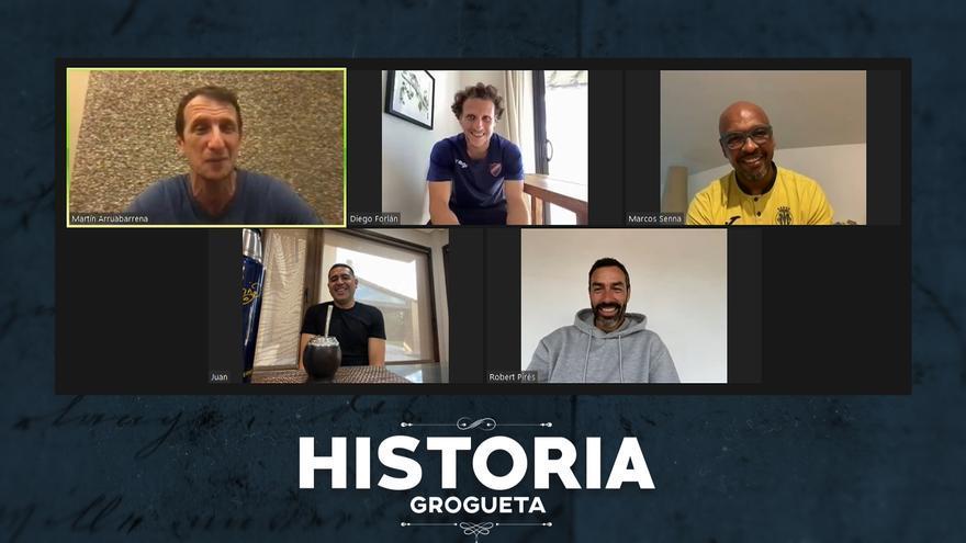 Historias de la gesta del Villarreal en la Champions 2005/06