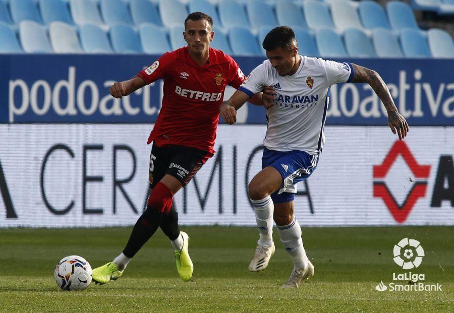 Real Zaragoza - Real Mallorca