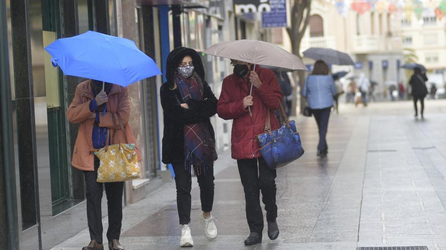 El tiempo en Alicante la semana en la que reabren las terrazas