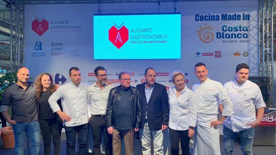 Así será Alicante Gastronómica 2021: Una feria experiencial y cargada de actividades