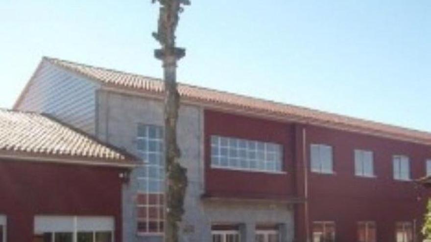 CEIP San Roque de Corón