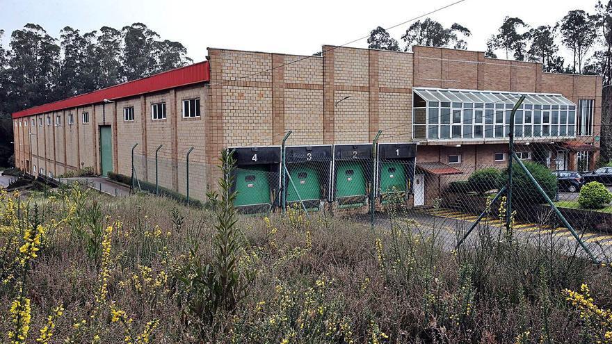 El postor de Thenaisie asume que la puesta en marcha de la fábrica requerirá reformas