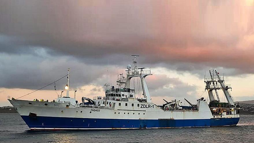 """Sanidade urge a Madrid un procedimiento """"claro"""" para vacunar ahora a los marineros"""