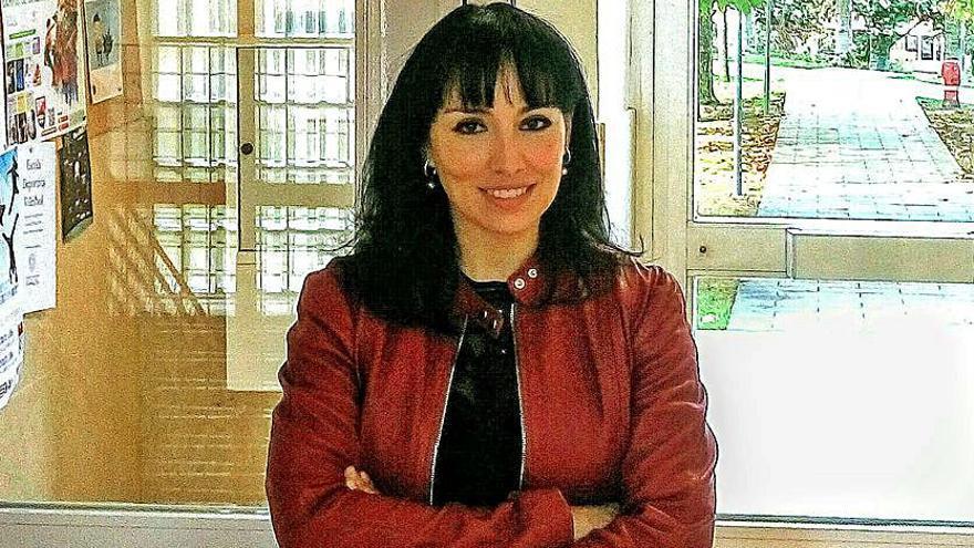 Mª Victoria Carrera aborda en Club FARO el acoso y ciberacoso escolar