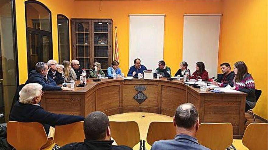 L'oposició d'Arbúcies denuncia que el govern està llogant un local que no s'usa