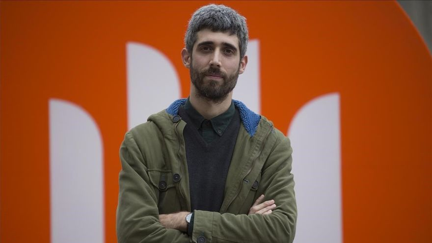 Víctor Garcia Tur parla d'identitat, memòria i família