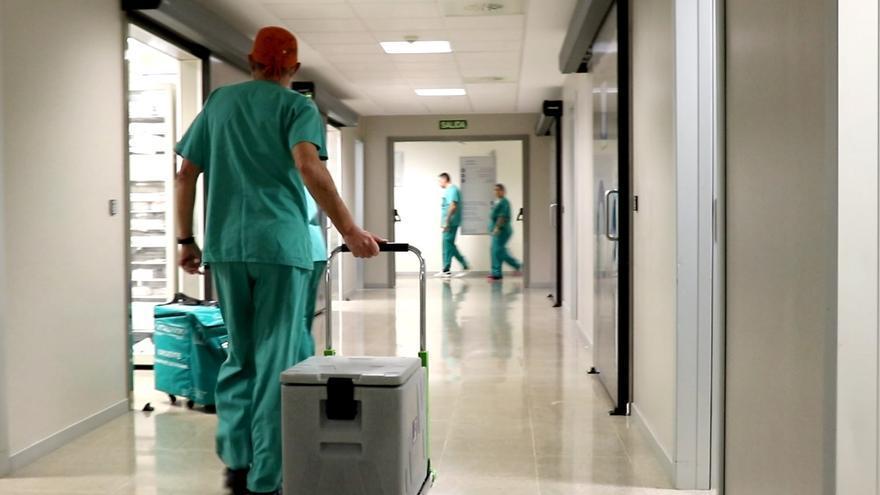 El Hospital La Fe de València alcanza los 3.000 trasplantes renales desde el inicio del programa en 1980